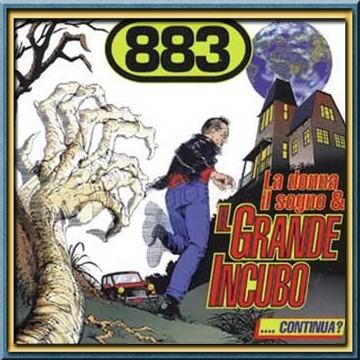 discografia 883